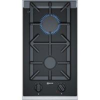 NEFF N23TA29N0 Domino Hob - Black, Black