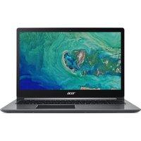 ACER Swift 3 15.6 AMD Ryzen 5 Laptop - 256 GB SSD, Grey, Grey