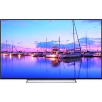 65 Toshiba 65u6763db Smart 4k Ultra Hd Led Tv, Gold at Currys Electrical Store