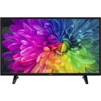 """39"""" LOGIK L39SHE20 Smart HD Ready LED TV, Gold"""