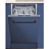 KENWOOD KID45S20 Slimline Fully Integrated Dishwasher