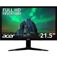 "ACER KG221QAbmix Full HD 21.5"" LED Monitor - Black, Black"