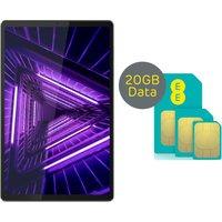 "LENOVO Tab M10 FHD Plus 10.3"" Tablet - 64 GB, Grey, Grey"