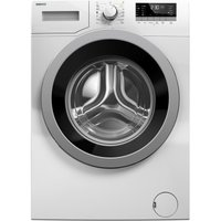 BEKO WX842430W Washing Machine - White, White