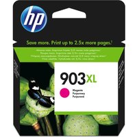 HP 903XL Magenta Ink Cartridge, Magenta