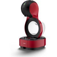 DOLCE GUSTO by Krups Lumio KP130540 Coffee Machine - Red, Red