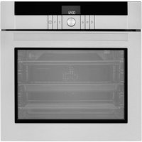 GRUNDIG GEBF34000X Electric Oven - Stainless Steel, Stainless Steel