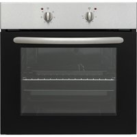 ESSENTIALS CBCONX18 Electric Oven - Black, Black
