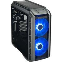 COOLERMASTER MasterCase H500P ATX Full Tower PC Case, Grey