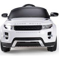 RASTAR Land Rover Evoque Ride-on Car