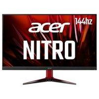 "ACER Nitro VG271Pbmiipx Full HD 27"" IPS LCD Gaming Monitor - Black"