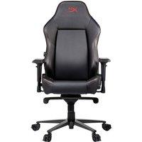 HYPERX Stealth Gaming Chair - Black, Black