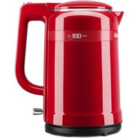 KITCHENAID 100 Year Queen of Hearts Collection 5KEK1565HBSD Jug Kettle - Red, Red
