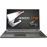 "GIGABYTE AORUS 17G 17.3"" Gaming Laptop - Intelu0026regCore™ i7, RTX 2070, 1 TB SSD"