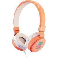 PLANET BUDDIES PBOWWHP Kids Headphones - Olive the Owl, Olive