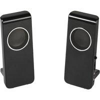 VIVANCO 36644 2.0 PC Speakers