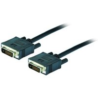 ADVENT ADVI3M15 DVI Cable - 3 m, Gold