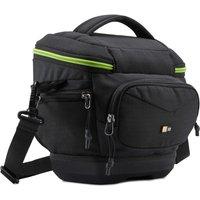 CASE LOGIC KDM101 Kontrast Compact System Camera Bag - Black, Black