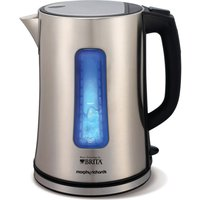 MORPHY RICHARDS 43960 Jug Kettle - Stainless Steel, Stainless Steel
