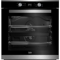 BEKO Select BXIF35300X Electric Oven - Stainless Steel, Stainless Steel