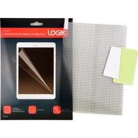 LOGIK L8USP16 8 Universal Screen Protector