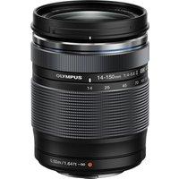 OLYMPUS  M.ZUIKO DIGITAL ED 14-150 mm 1:4.0-5.6 II Wide-angle Zoom Lens