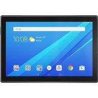 Lenovo Tab4 10 Tablet - 16 GB, Slate Black,
