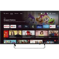 """40"""" JVC LT-40CA790 Android TV Smart Full HD LED TV with Google Assistant"""