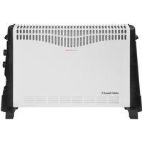 RHCVH4002 Portable Convector Heater   Black   White  Black