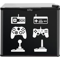 KCLRF17-2005 Mini Fridge - Game Console