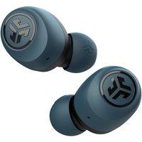 JLAB AUDIO GO Air Wireless Bluetooth Earphones - Navy, Navy
