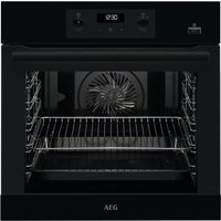 Click to view product details and reviews for Aeg Steambake Beb355020b Electric Steam Oven Black Black.