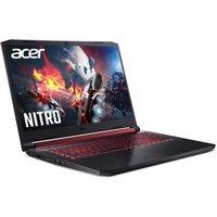 "Acer Nitro 5 17.3"" Gaming Laptop - IntelCore i7, GTX 1660 Ti, 256GB SSD"