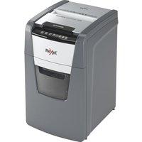 REXEL Optimum AutoFeed 150X Cross Cut Paper Shredder.