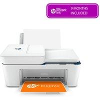HP HP DeskJet Plus 4130e All-in-One Wireless Inkjet Printer with HP