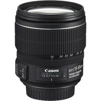 Canon Ef-s 15-85 Mm F/3.5-5.6 Is Usm Zoom Lens at Currys Electrical Store