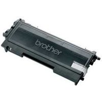 BROTHER TN2000 Black Toner Cartridge, Black