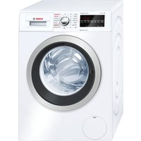 BOSCH WVG30461GB Washer Dryer - White, White