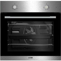 LOGIK LBFANX16 Electric Oven