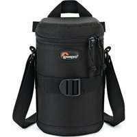 LOWEPRO LP36979 9 x 16 cm Lens Case - Black, Black