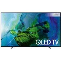 65 SAMSUNG QE65Q9FAMT Smart 4K Ultra HD HDR Q LED TV