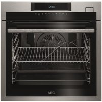 Click to view product details and reviews for Aeg Sensecook Bse774320m Electric Oven Stainless Steel Stainless Steel.