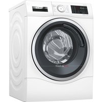 BOSCH Serie 6 WDU28560GB 10 kg Washer Dryer - White, White