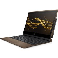 HP Spectre Folio 13 i7 13.3 inch IPS SSD Convertible Brown