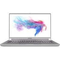 "MSI P75 Creator 17.3"" Gaming Laptop - Intel Core i9, RTX 2070, 1TB SSD, Grey"