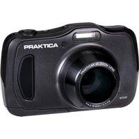 PRAKTICA Luxmedia WP240-GY Compact Camera - Graphite, Graphite.
