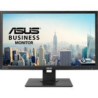 "ASUS BE249QLBH Full HD 24"" IPS Monitor - Black, Black"