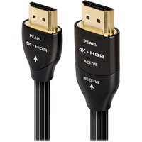 AUDIOQUEST Pearl Premium High Speed HDMI Cable with Ethernet - 3 m