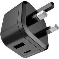 CYGNETT PowerPlus 2-Port Universal USB Charger.