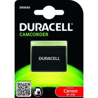 DURACELL DR9689 Lithium-ion Rechargeable Camcorder Battery